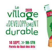 Village du développement durable à Rumilly