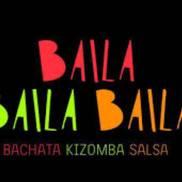 Soirée salsa, bachata, kizomba au Diabolo
