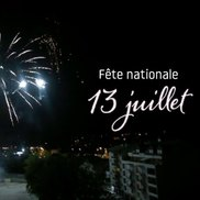 Fête nationale à Rumilly