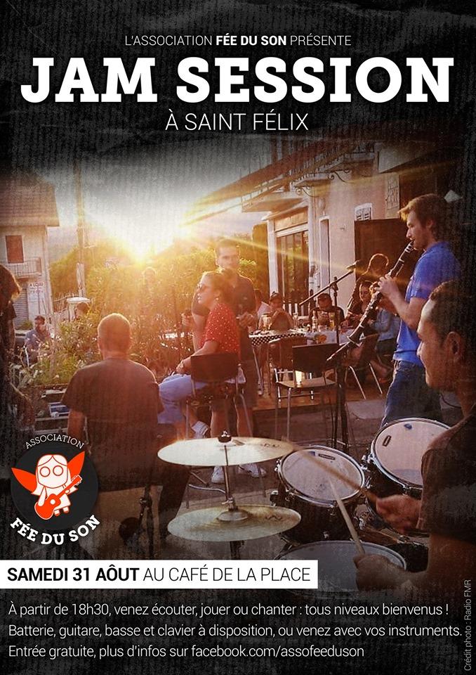 Concert St Félix