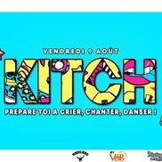 Soirée Kitch au Maracaïbo