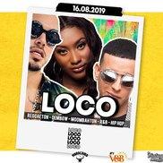 Soirée Loco au Maracaïbo