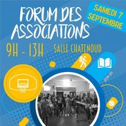 Forum des associations d'Alby
