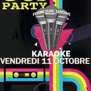 Soirée Karaoké 80s party au Marilyn