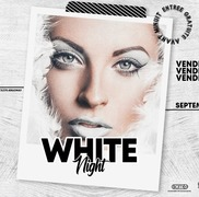 White night au Maracaïbo