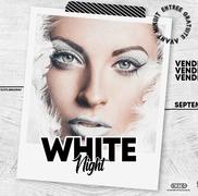White night au Maracaïbo