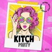 Kitch party au Maracaïbo