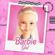Soirée Barbie Girl au Maracaïbo