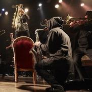 Spectacle musical Le Horla au Pôle d'Alby