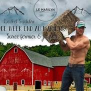 Soirée fermier et paysan au Marilyn