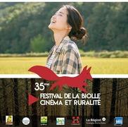 Festival  cinéma et ruralité de La Biolle