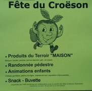 Fête du Croëson à Boussy