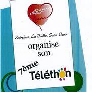Téléthon 2019 : Albanais Atout Coeur à Entrelacs