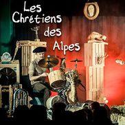 Concert des Chrétiens des Alpes à Moye