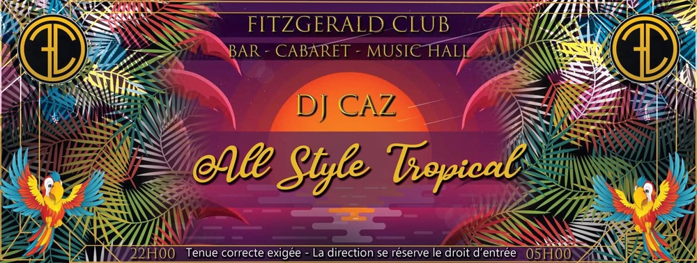 Fitzgerald Annecy