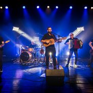 Concert d'Avinavita à Alby Sur Chéran
