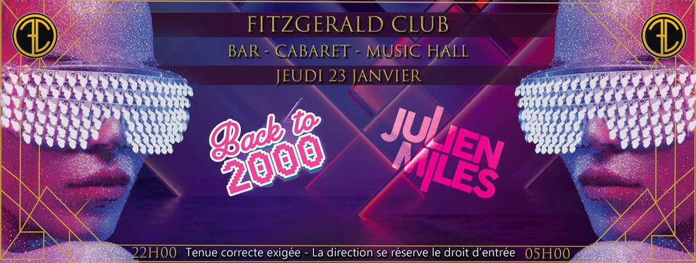 Julien Miles Fitzgerald
