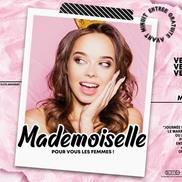 Soirée Mademoiselle au Maracaïbo