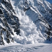 Alpes du Nord : Gros risque d'avalanches