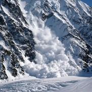 Risque fort de déclenchements accidentels d'avalanche