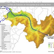 L'alerte pollution se poursuit : de nouvelles mesures mis en place en Haute-Savoie.