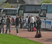 Albanais : Inscription aux transports scolaires 2017/2018.