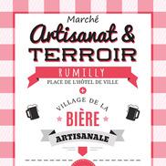 Marché Artisanat et Terroir de Rumilly