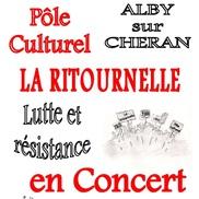La Ritournelle en concert à Alby