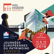 Journées Européennes du patrimoine à Rumilly