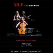 Concert MLF à Oscar