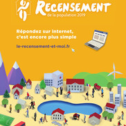 Recensement de la population à Rumilly