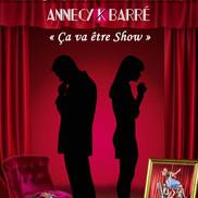 Spectacle cabaret « Ça va être Show » à Pringy