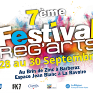 Interview de Zicomatic pour le Festival Reg'Arts