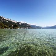 Haute Savoie : Appel à la vigilance lors des baignades