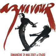 Concert en hommage à Aznavour à l'Oscar