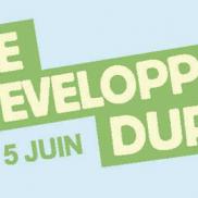 Rumilly : La semaine européenne du développement durable