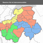 Épisode de pollution de l'air en cours en Haute-Savoie