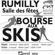 Bourse aux skis de Rumilly