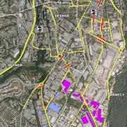Annecy : Un exercice au dépôt pétrolier prévu prochainement.