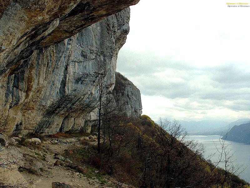 Chambotte dans l'Albanais
