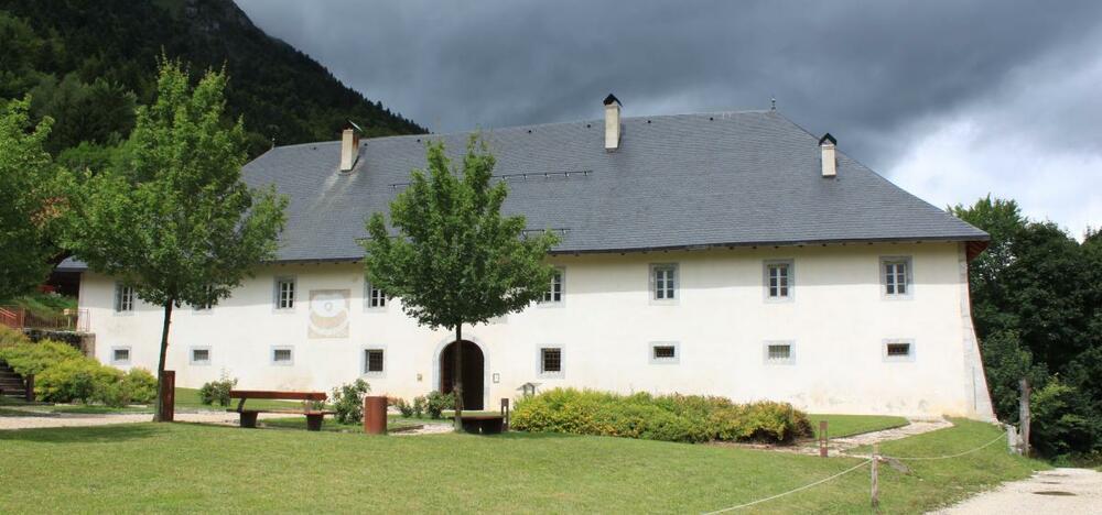 Charteuse d'Aillon