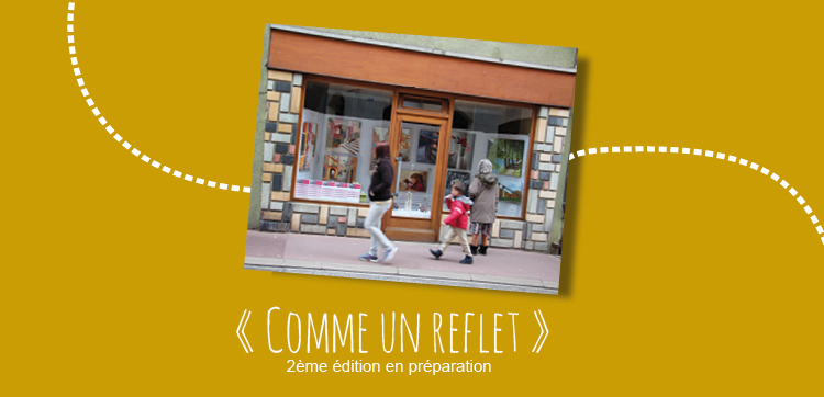 Exposition Comme un reflet Rumilly