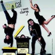 Concert Coulcaf à Vallières