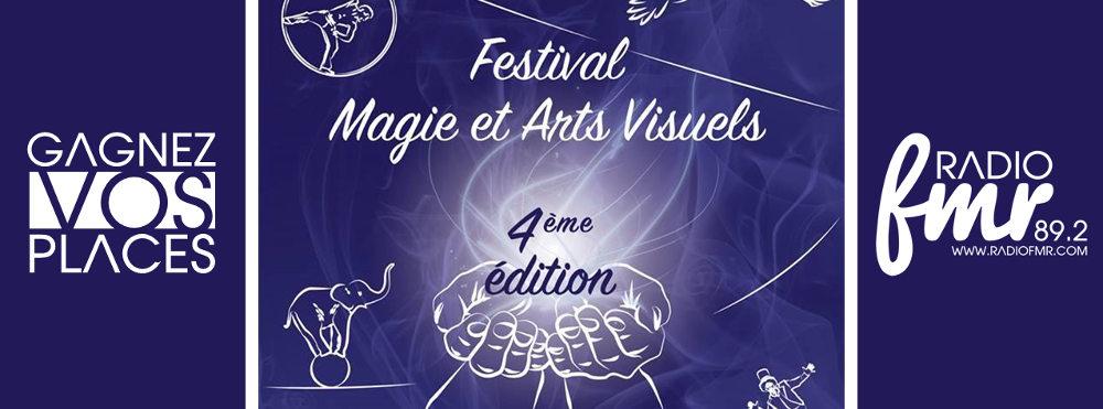 Festival de Magie Rumilly