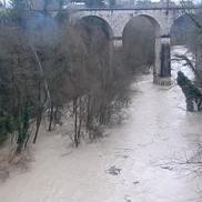 Haute-Savoie : Vigilance orange pluie-inondations