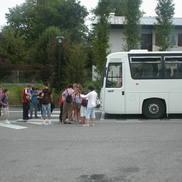 Iinscription aux transports scolaires 2019/2020