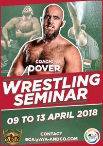 Dover HCW Pro Wrestling School