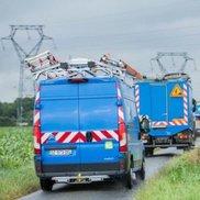 Coupures d'électricité pour travaux à Alby
