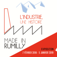L'industrie, une histoire made in Rumilly !
