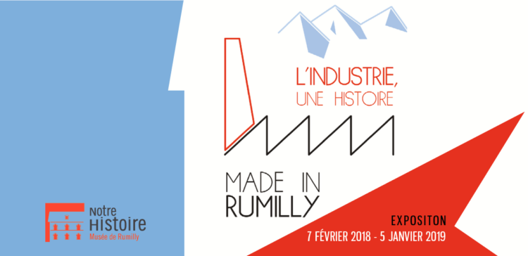 Exposition industrie Rumilly